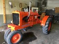 1938 Allis Chalmers WC Under 40 HP