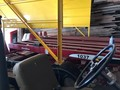 2011 New Holland 1037 Bale Wagons and Trailer