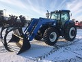 2011 New Holland T7.200 100-174 HP