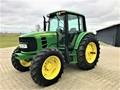 2012 John Deere 6430 Premium 100-174 HP
