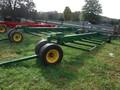 Stoltzfus 10 Hay Stacking Equipment