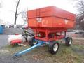 Ficklin 231 Gravity Wagon