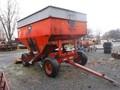 Ficklin 213 Gravity Wagon