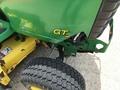 2001 John Deere GT235 Lawn and Garden