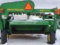 2013 John Deere 830 Mower Conditioner