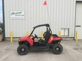 2009 Polaris RZR 800 ATVs and Utility Vehicle