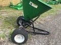 Frontier SS1035B Pull-Type Fertilizer Spreader