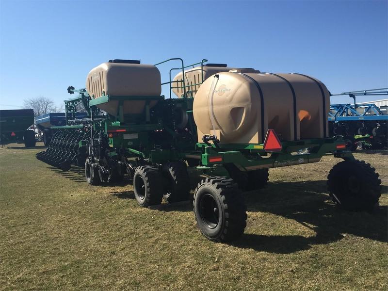 2013 Great Plains YP2425A Planter