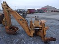 Case D130 Loader and Skid Steer Attachment