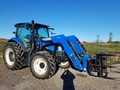 2013 New Holland T6.140 100-174 HP