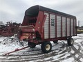 2005 Meyer 3518 Forage Wagon