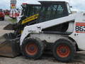 1999 Bobcat 863 Skid Steer