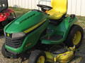 "2012 John Deere X534 | 54"" Deck Miscellaneous"