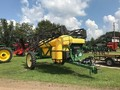 2012 Redball 670 Pull-Type Sprayer