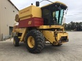 1990 New Holland TR96 Combine