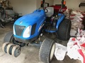 2007 New Holland TC40DA 40-99 HP