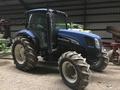 New Holland TS115A 100-174 HP