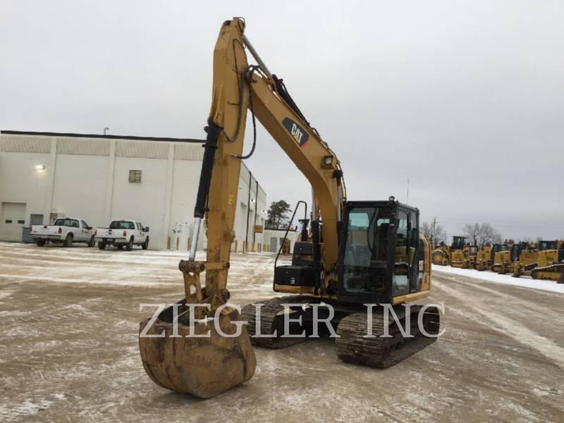 2012 Caterpillar 312EL Excavators and Mini Excavator