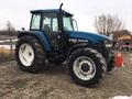 1999 Ford New Holland 8160 100-174 HP