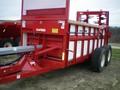 Massey Ferguson HY3744 Manure Spreader