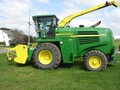 2005 John Deere 7300 Self-Propelled Forage Harvester