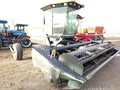 1996 MacDon 9300 Self-Propelled Windrowers and Swather