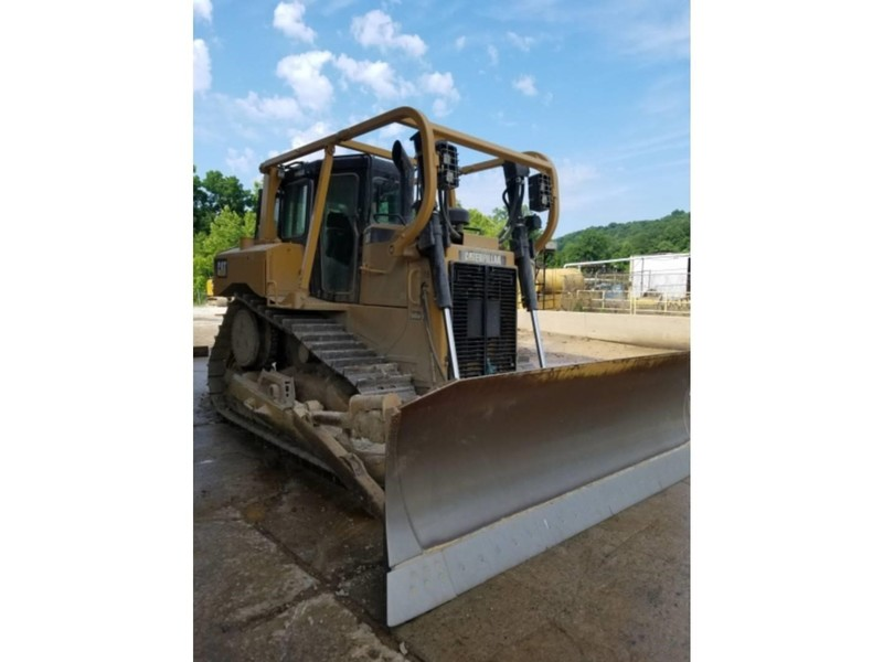 Used Caterpillar D6T Dozers for Sale | Machinery Pete