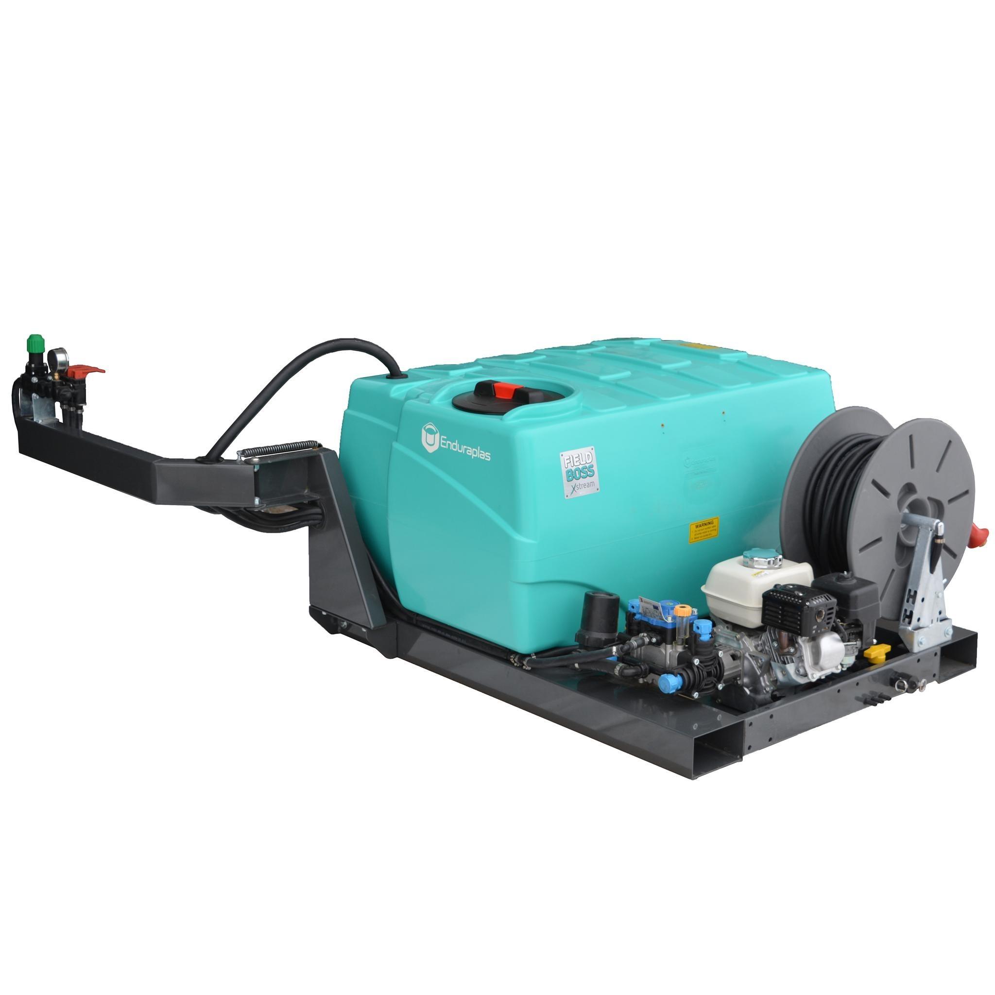 Enduraplas SFB100FG290EX Pull-Type Sprayer