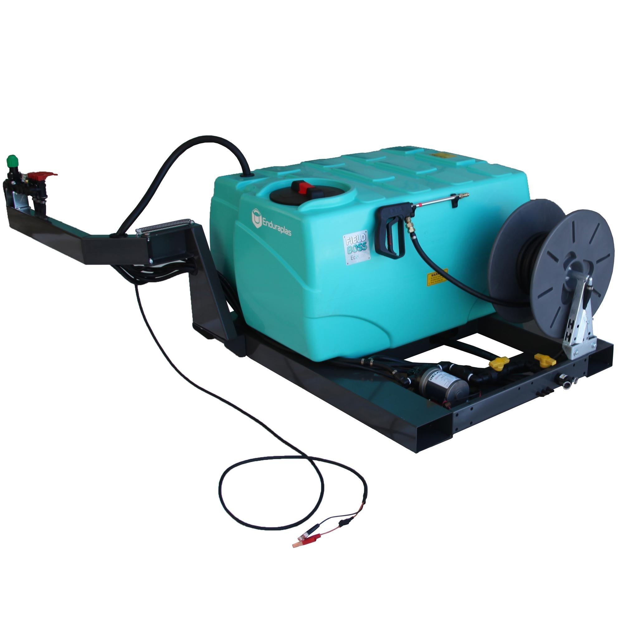 Enduraplas SFB100FG712V Pull-Type Sprayer