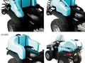 2019 Enduraplas ATV15D Pull-Type Sprayer