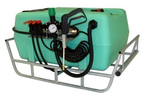Enduraplas Pro25UBN Pull-Type Sprayer