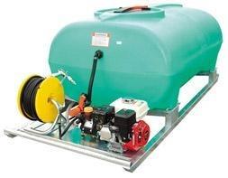 Enduraplas ST100PMS Pull-Type Sprayer