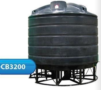 Enduraplas CB3200 Tank