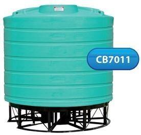Enduraplas CB7011 Tank