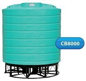 Enduraplas CB8000 Tank