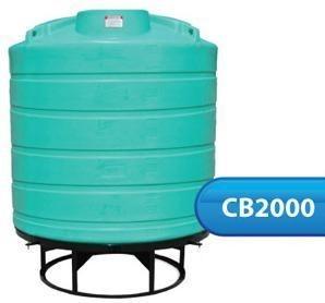 Enduraplas CB2000 Tank