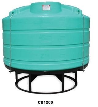 Enduraplas CB1200 Tank