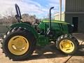 John Deere 5085E Tractor