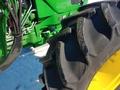 2017 John Deere 6135E Tractor