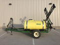 2013 Schaben 500 Pull-Type Sprayer