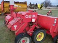 Gehl CB1065 Pull-Type Forage Harvester