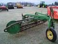 1992 John Deere 672 Rake