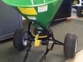 Frontier SS1035B Pull-Type Fertilizer Spreader