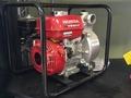 2017 Honda WB20XT3A Miscellaneous