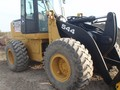 2002 Deere 544 Miscellaneous