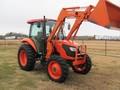 2011 Kubota M5140HDC 40-99 HP
