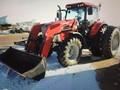 2014 McCormick MTX135 100-174 HP