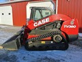 2018 Case TV380 Skid Steer