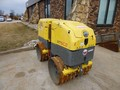 2011 Wacker Neuson RT820 Compacting and Paving