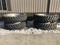 Case IH DUALS Wheels / Tires / Track